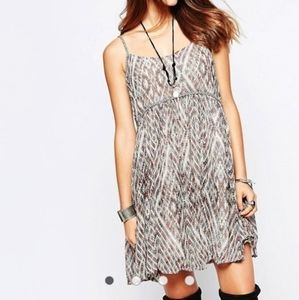 Free People - Periscopes In the Sky Dress